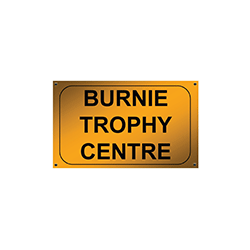Burnie Trophy Centre